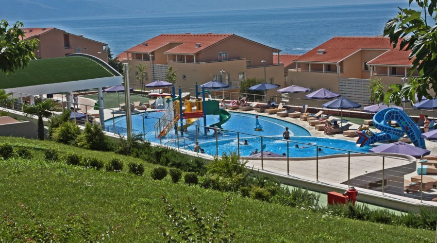 Chorvatsko Kvarner Novi Vinodolski Resort NOVI Spa hotels & resorts_14